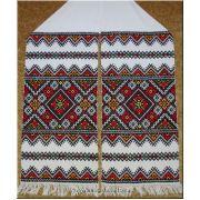 Ukrainian Hand Embroidered Towel - Ruschnyk
