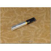 Very Short Vintage Metal Cigarette Holder for Slim Cigarette