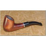 Hand Carved Tobacco Smoking Pipe - Standart Premium