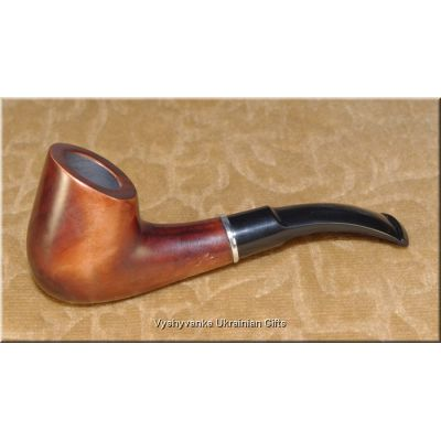 Hand Carved Tobacco Smoking Pipe - Standart Premium