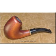Tobacco Smoking Pipe - Bent For Filter