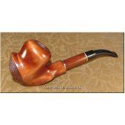 Tobacco Smoking Ukrainian Wooden Pipe - Dali #2