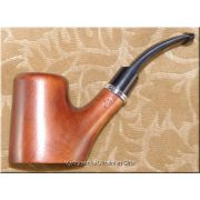 Hand Carved Tobacco Smoking Pipe - Poker