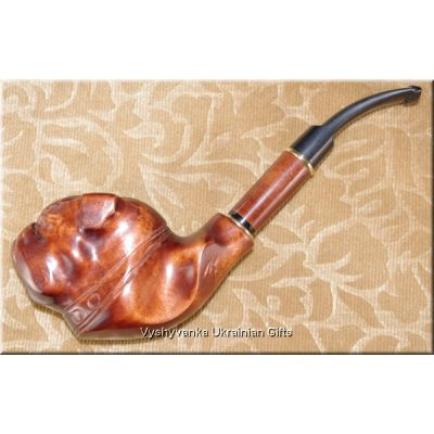 High Quality Tobacco Smoking Pipe - Bulldog